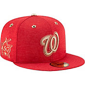 New Era Men's Washington Nationals 59Fifty 2017 All-Star Game Authentic Hat