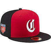 New Era Men's Cincinnati Reds 59Fifty PROLIGHT 2018 Spring Training Fitted Hat