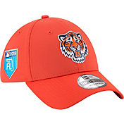 New Era Men's Detroit Tigers 39Thirty PROLIGHT 2018 Spring Training Stretch Fit Hat