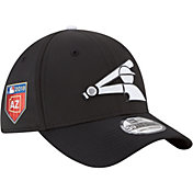 New Era Men's Chicago White Sox 39Thirty PROLIGHT 2018 Spring Training Stretch Fit Hat