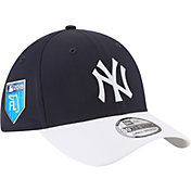 New Era Men's New York Yankees 39Thirty PROLIGHT 2018 Spring Training Stretch Fit Hat
