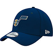 New Era Men's Utah Jazz 39Thirty Flex Hat