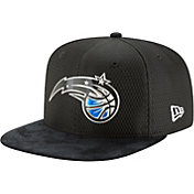 New Era Men's Orlando Magic On-Court 9Fifty Adjustable Snapback Hat