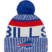 New Era Men's Buffalo Bills Sideline 2017 Sport Knit