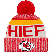 New Era Men's Kansas City Chiefs Sideline 2017 Sport Knit