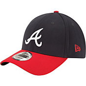 New Era Youth Atlanta Braves 39Thirty Flex Hat