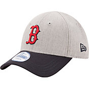 New Era Youth Boston Red Sox 9Forty Adjustable Hat
