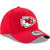 New Era Toddler Kansas City Chiefs Junior Team Classic 39Thirty Stretch Fit Hat