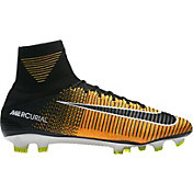 Nike Men's Mercurial Superfly V FG Soccer Cleats