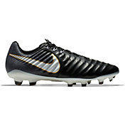 Nike Men's Tiempo Legacy III FG Soccer Cleats