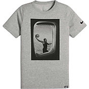 Nike Boys' Dry KD Window Graphic T-Shirt