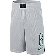 Nike Boys' Dry Kyrie Graphic Basketball Shorts