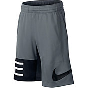 Nike Boys' Breathe Elite Basketball Shorts