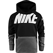 Nike Little Boys' Therma Hoodie