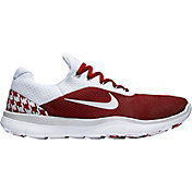 Nike Men's Free Trainer V7 Week Zero Alabama Edition Training Shoes