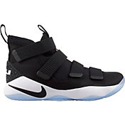 Nike Men's Zoom LeBron Soldier XI Basketball Shoes