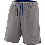 Nike Men's Chicago Cubs Performance Fleece Shorts