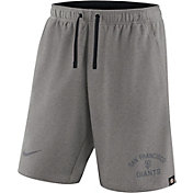 Nike Men's San Francisco Giants Performance Fleece Shorts