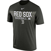 Nike Men's Boston Red Sox Dri-FIT Authentic Collection Memorial Day Legend T-Shirt