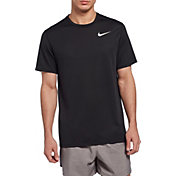 Nike Men's Breathe Running T-Shirt