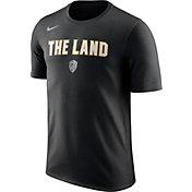 Nike Men's Cleveland Cavaliers Dri-FIT City Edition Logo T-Shirt