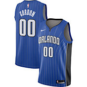 Nike Men's Orlando Magic Aaron Gordon #00 Royal Dri-FIT Swingman Jersey