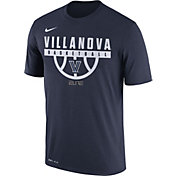 Nike Men's Villanova Wildcats Navy ELITE Basketball Legend T-Shirt