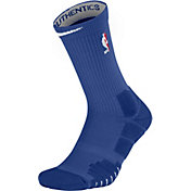 Nike Elite Quick NBA Basketball Crew Socks