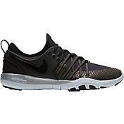 Nike Women's Free TR 7 Metallic Training Shoes