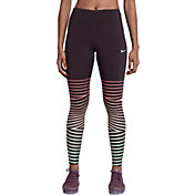 Nike Women's Power Epic Lux Flash Running Tights