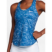 Nike Women's NikeCourt Pure Tennis Tank