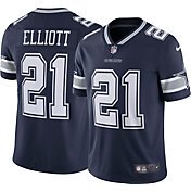 Nike Youth Home Limited Jersey Dallas Cowboys Ezekiel Elliott #21