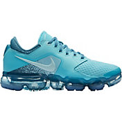 Nike Kids' Grade School Air VaporMax Running Shoes