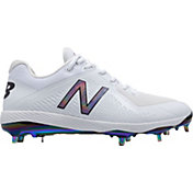 New Balance Men's 4040 V4 All-Star Game Metal Baseball Cleats
