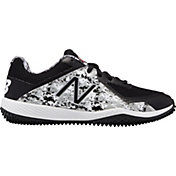 New Balance Kids' 4040 V4 Turf Baseball Trainers