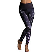 Onzie Women's Firefly High Rise Graphic Leggings