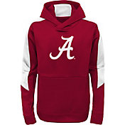 Gen2 Youth Alabama Crimson Tide Crimson Hyperlink Hoodie
