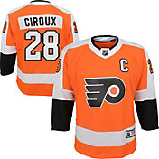 NHL Youth Philadelphia Flyers Claude Giroux #28 Premier Home Jersey