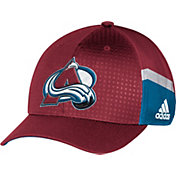 adidas Youth Colorado Avalanche 2017 NHL Draft Structured Flex Hat