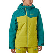 Patagonia Women's Rubicon Insulated Jacket