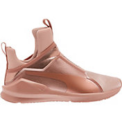 PUMA Women's Fierce Velvet Rope Shoes