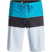 Quiksilver Men's Everyday Blocked Vee Board Shorts