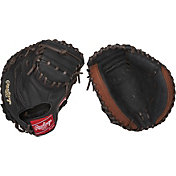 Rawlings 32.5' Premium Series Catcher's Mitt