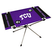 Rawlings TCU Horned Frogs Endzone Table