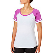 Reebok Women's Baseball T-Shirt