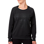 Reebok Women's Make A Statement Graphic Sweatshirt