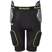 Riddell Youth Power Amp 5-Pad Compression Girdle