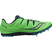 Saucony Men's Carrera XC 3 Track and Field Shoes