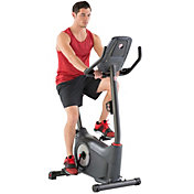 Schwinn 170 Upright Exercise Bike 2017