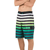 Speedo Men's Paradise Blend E-Board Shorts